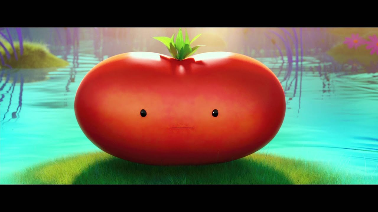 cloudy with a chance of meatballs 2 - trailer - youtube