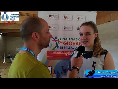 #FNGCraiU16F - L'intervista