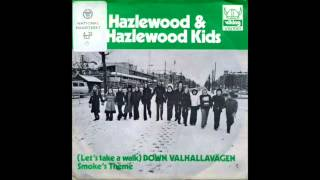 Lee Hazlewood - (Let's Take a Walk) Down Valhallavägen (1972)