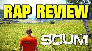 SCUM RAP REVIEW