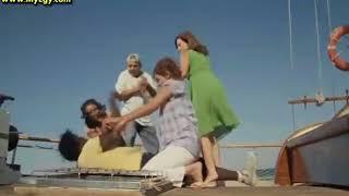 اكشن محمد هنيدى  فلم امير البحار
