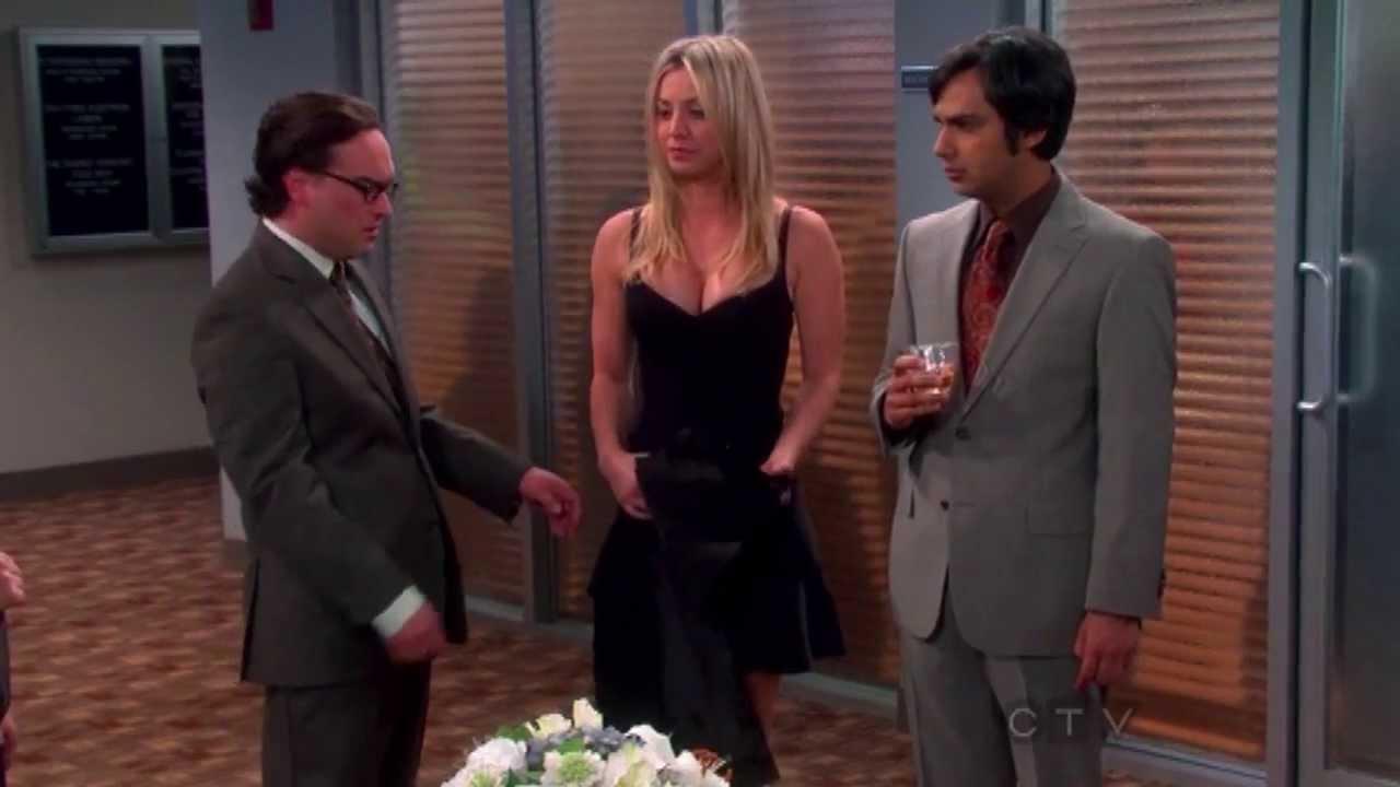 "Dar mâncarea din ""The Big Bang Theory""? Penny dezvăluie misterul"