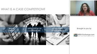 TT Case Competitions   What are they
