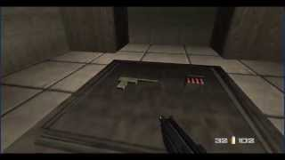 GoldenEye 007 N64 - Egyptian - 00 Agent