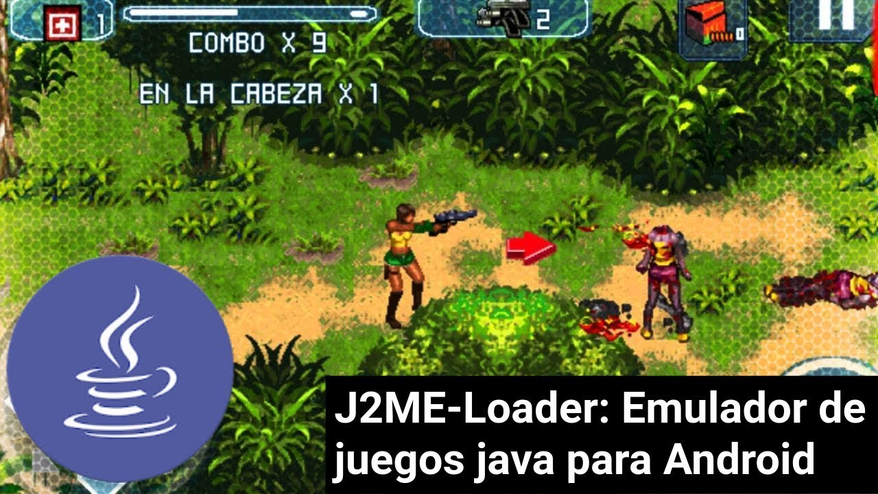 J2ME-Loader 1 3 7: Emulador de juegos Java para Android - PSPStation org