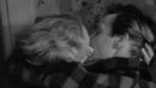 On the Waterfront: Terry and Edie