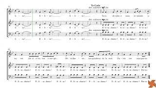 Emerson, Roger - Elijah Rock (version 3 voix) - Guide Voix - Tutti