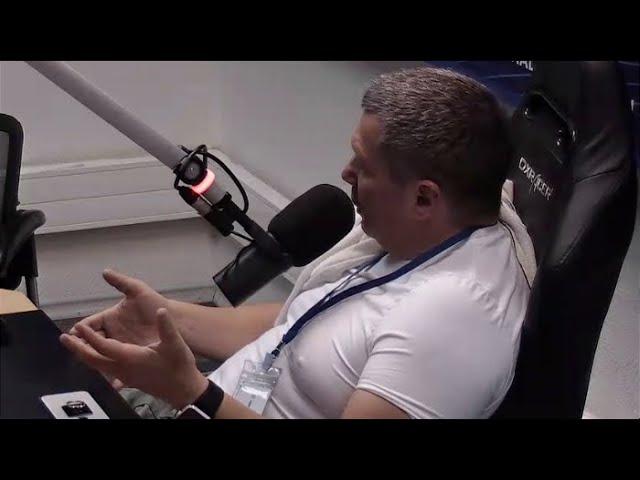 Соловьев о незаконных митингах, Жириновском и оппозиции