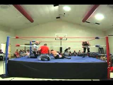 Randy Royal VS Shane Matthews VS John Noble VS Eddie Browning