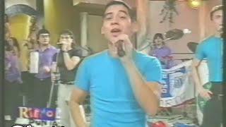 LaCuartetera.Net | Pegame tu vicio - Banda XXI (2001)