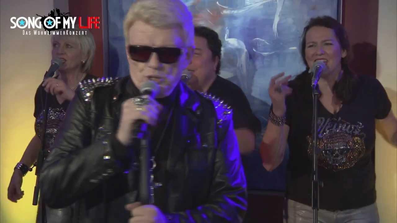 Heino Schwarzbraun Ist Die Haselnuss O Wohnzimmerkonzert Song Of My Life