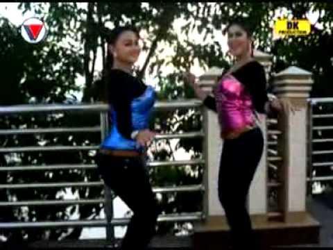 Rosalinda & Eda Ezrin - Ku Teriok Keranamu
