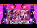 Dj Mayur Bhanjia Style Odia dj Dhaka song Dj Sukanta  & Ajit & Subhash & And Dj Ghanshyam-Dj T-Bedhi