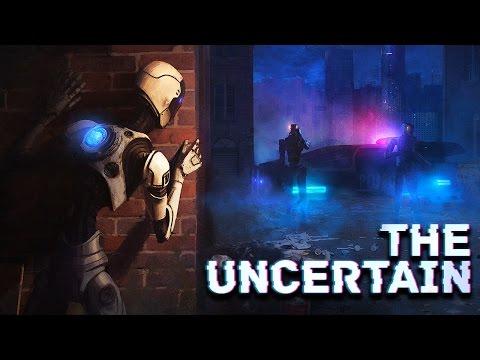I, ROBOT | THE UNCERTAIN #001 | Gronkh