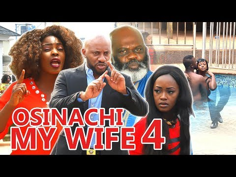 2017 Latest Nigerian Nollywood Movies - Osinachi My Wife 4