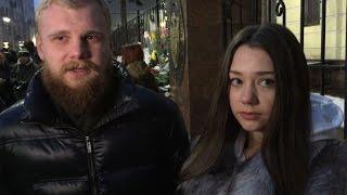 Что говорят о Фиделе Кастро на улицах Москвы