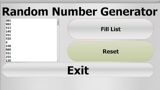 How to Generate Random Number in Java NetBeans