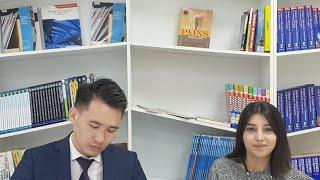 Как поступить в университет Казахстана