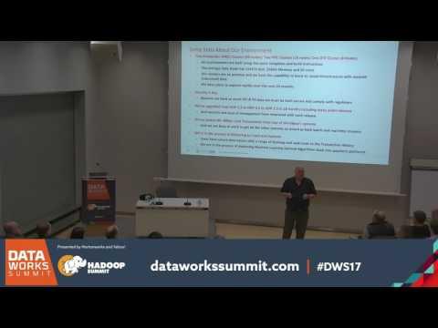 David Walker, Worldpay