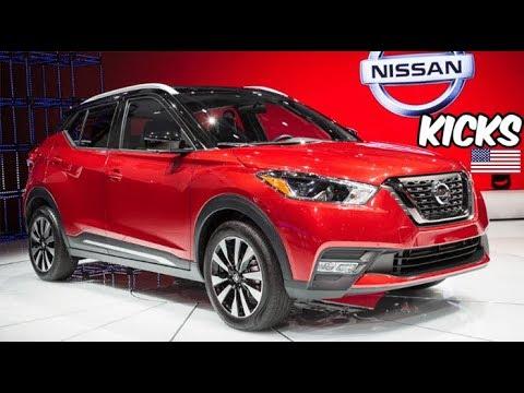 Nissan Kicks 2020 chega nos EUA mais equipado e barato que o Brasileiro | Top Carros