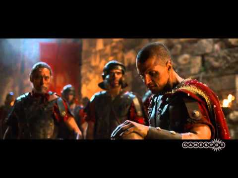 Total War: Rome II Developer Interview - Gamescom 2012