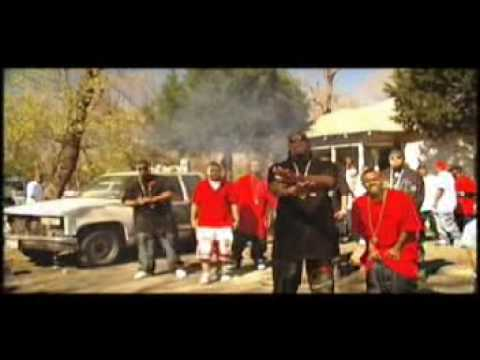 Big Tuck - Welcome to Dallas - T-Town Music