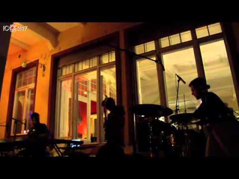 Portico Jazz Quartet Live stream Schatzalp Davos
