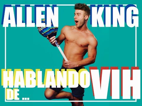 ALLEN KING // VIH
