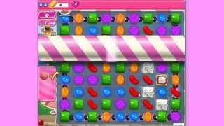 Candy Crush Saga level 570 3***