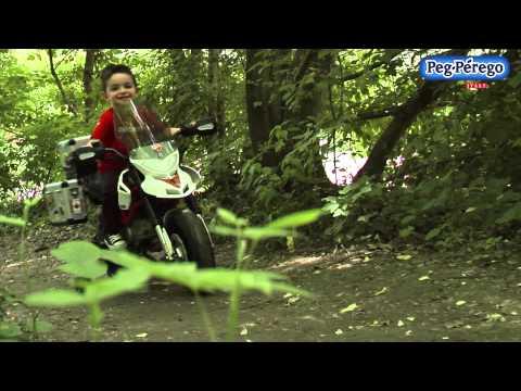 Ducati Hypercross - Peg Perego