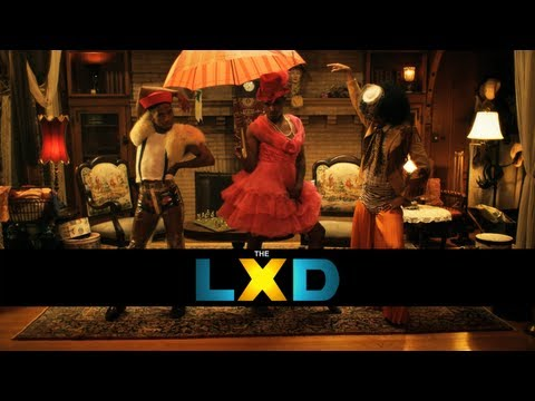 THE LXD: EP 24 - CAN'T DANCE [DS2DIO]