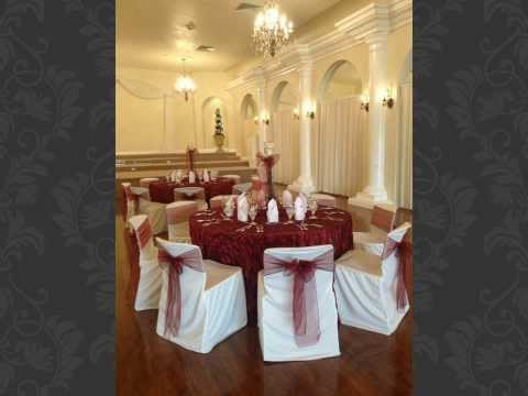 Stone Gate Wedding Reception Center in Pleasant Grove, Utah