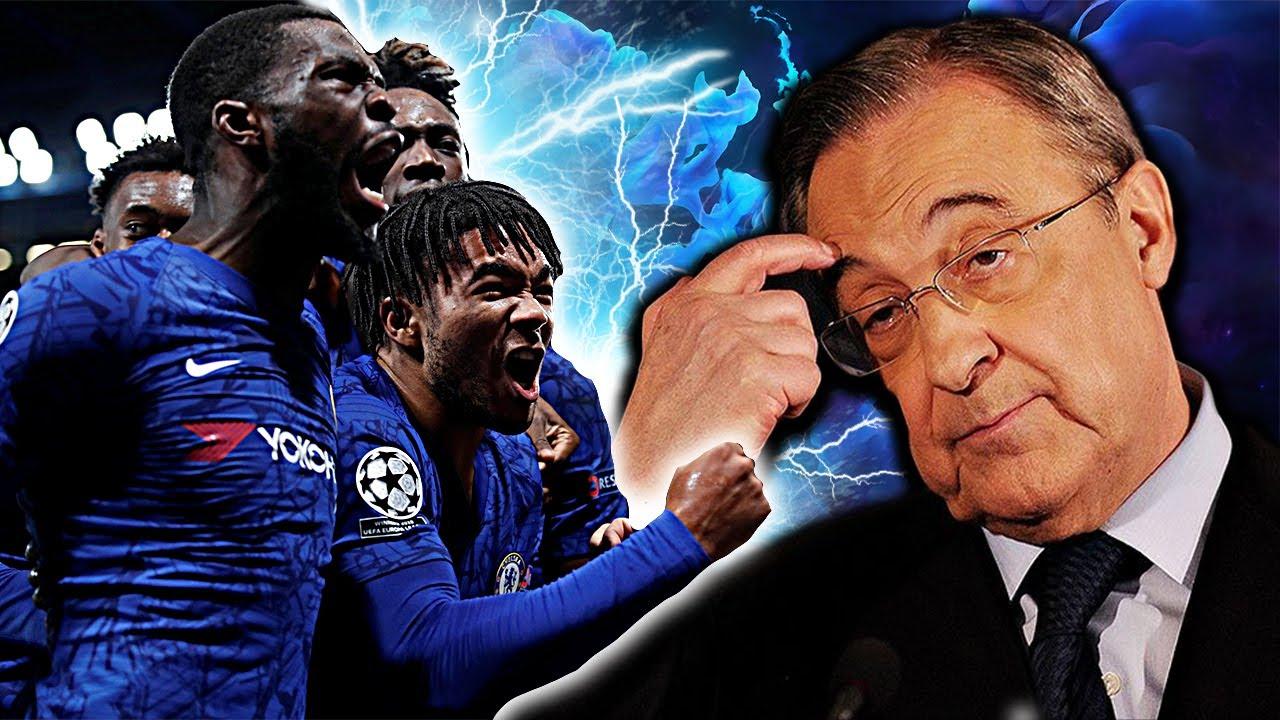 Chelsea News: The ENTIRE Premier League EXITS European Super League & Chelsea Enter TOP FOUR!