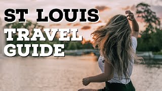 BEST things to do in ST LOUIS MISSOURI   Gateway to the West