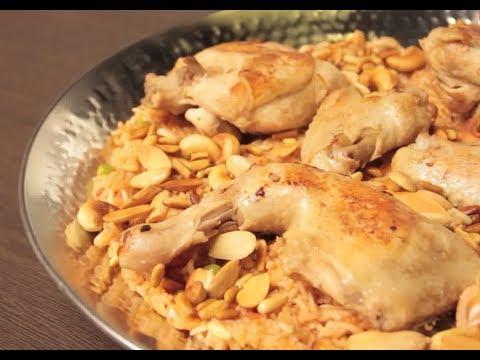 طريقة عمل كبسات دجاج لذيذة