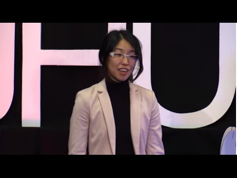 Do Art Like a Science, Do Science Like an Art | Jean Fan | TEDxJHU