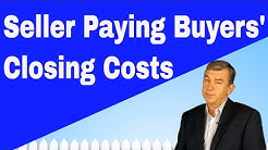 Closing Costs: Asking the seller to pay closing costs on a home purchase