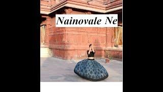 Nainovale ne| Padmaavat | Sheetal Biyani | Dance Choreography