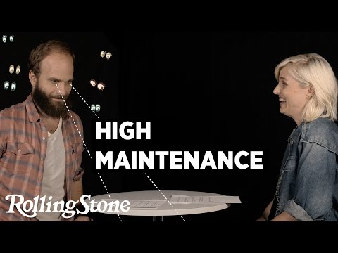 HBO's High Maintenance Roundtable