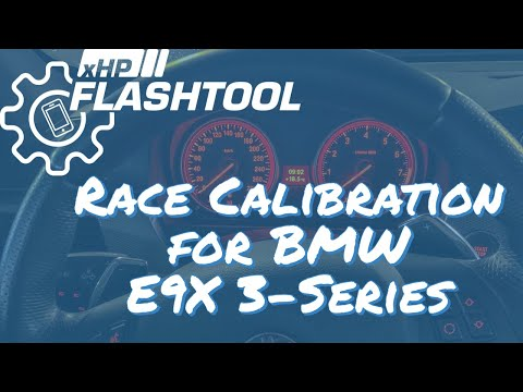 Tuning the BMW ZF automatic gearboxes with XHP Flashtool > JF Automotive