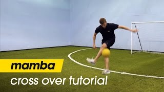 Mamba Ball Skills Tutorial feat Jamie Knight - mamba cross over