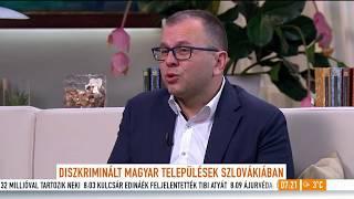 Diszkriminatív szempontok alapján osztják el a Szlovákok az állami költségvetési pénzeket