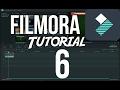 Filmora Tutorial #6 Render [CZ/SK] (1080p)