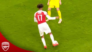 Alex Iwobi Top 35 Mind-Blowing Skill Moves 2018/2019