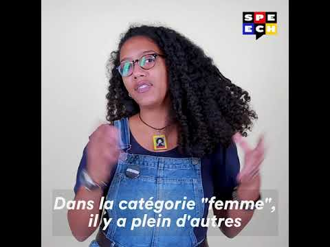 Speech - L'interview de Alma, Afroféministe