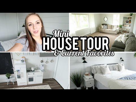 Mini House Tour | Current Favorites