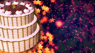 Скачать Happy Birthday My Dear Friends Happy Birthday Whatsapp Status Video By Royal Feel