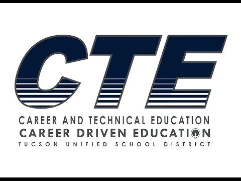 TUSD1 - CTE & Tucson Metro Chamber Auto Internship