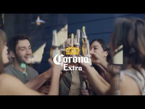 Summer Corona Commercial 2017