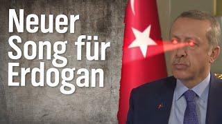 Neuer Song für Erdogan (dem Schnuckel-Schnauzbart-Chef-Osman) | extra 3 | NDR